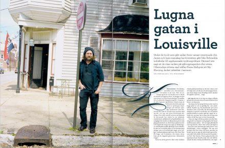 Lugna gatan i Louisville