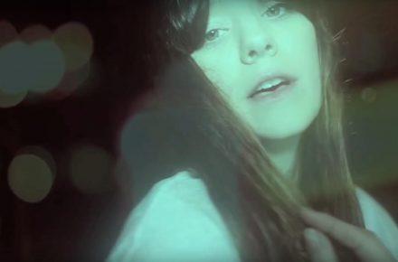 Sonic Sessions: Hanna Järver »Anekdoter«