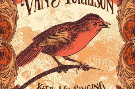 Van Morrison: Keep Me Singing