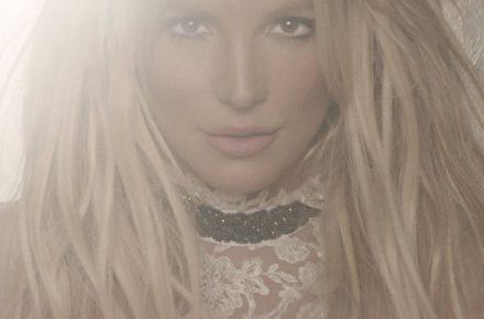 Britney Spears: Glory
