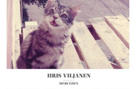 Iiris Viljanen: Mercedes
