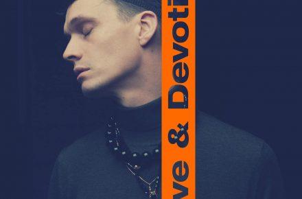 Jonathan Johansson: Love & Devotion