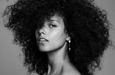 Alicia Keys: Here
