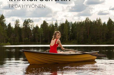 Frida Hyvönen: Kvinnor och barn