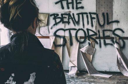INVSN: The Beautiful Stories