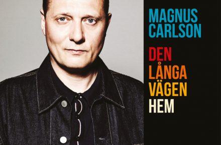 Magnus Carlson: Den långa vägen hem