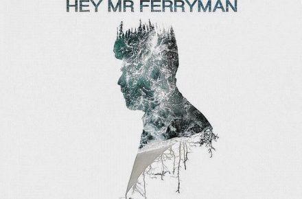 Mark Eitzel: Hey Mr Ferryman