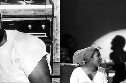 Soul 1971, en spellista