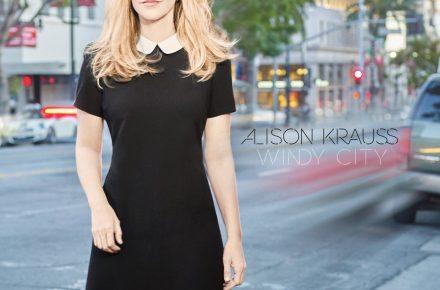 Alison Krauss: Windy City
