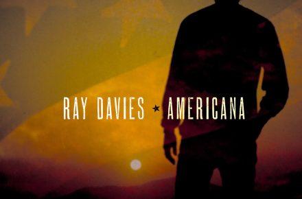 Ray Davies: Americana