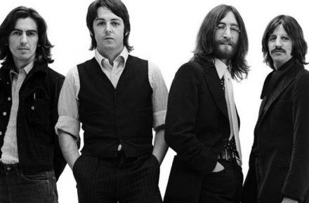 Beatles efter Beatles
