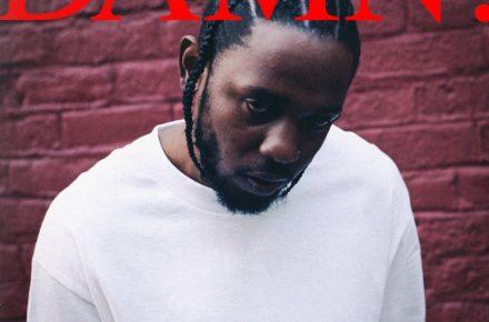 Kendrick Lamar: Damn
