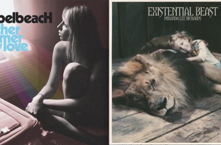 Gospelbeach: Another Summer of Love + Miranda Lee Richards: Existential Beast
