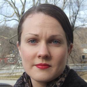 Johanna Paulsson