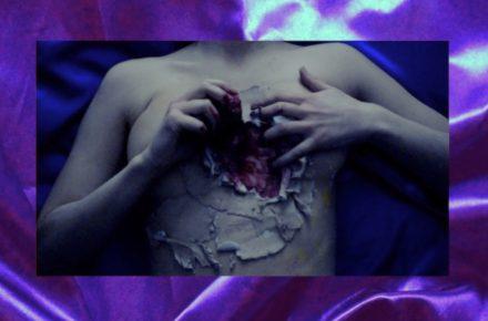 LÅTEN The Hanged Man: A Heart is a Stone