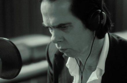 Nick Cave i Globen-tävling!