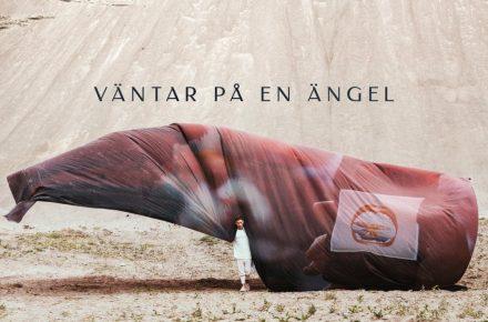 Oskar Linnros: Väntar på en ängel