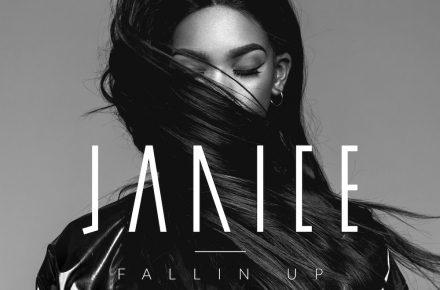 Janice: Fallin' Up
