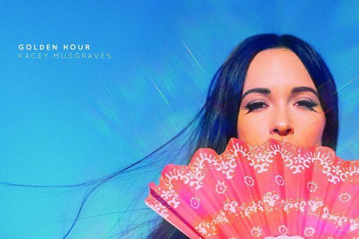 Kacey Musgraves: Golden Hour