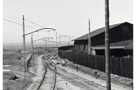 Råå: Skånes järnvägar