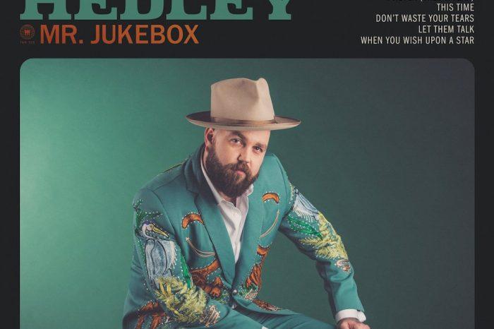 Joshua Hedley: Mr. Jukebox