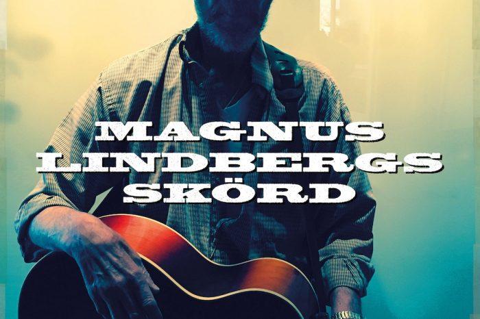 Magnus Lindberg: Magnus Lindbergs skörd