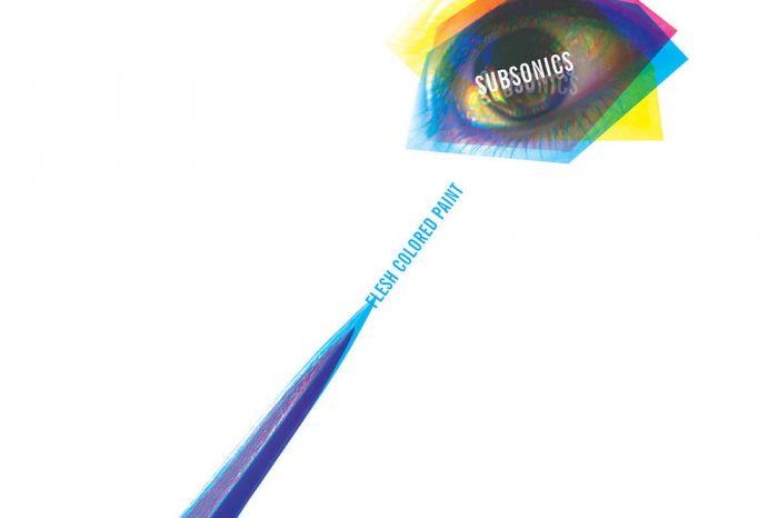 Subsonics: Flesh Colored Paint