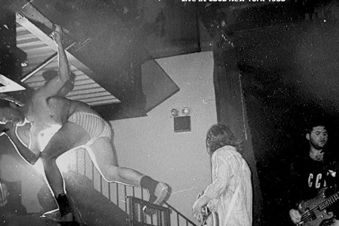 Punk, psykedelia och dödsförakt