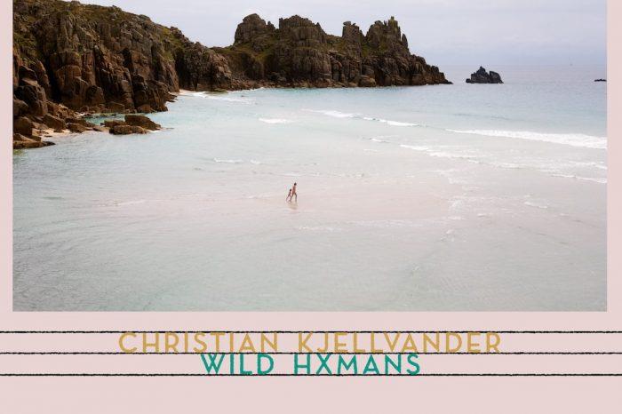 Christian Kjellvander: Wild Hxmans