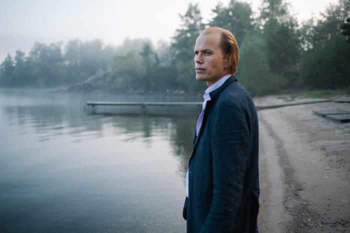 Christian Kjellvander, en videokavalkad