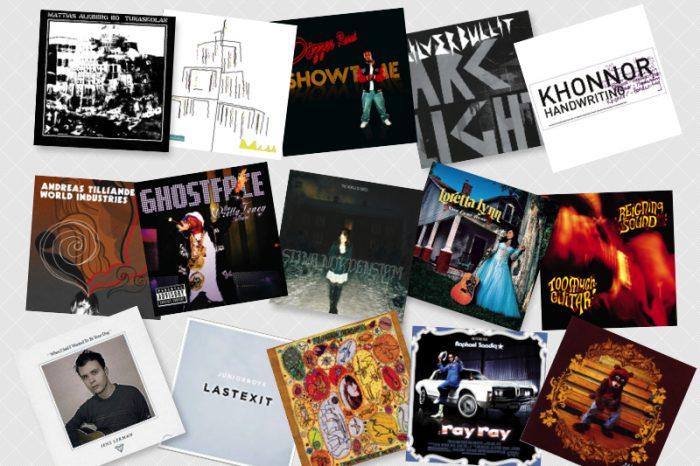 2004 års bästa album