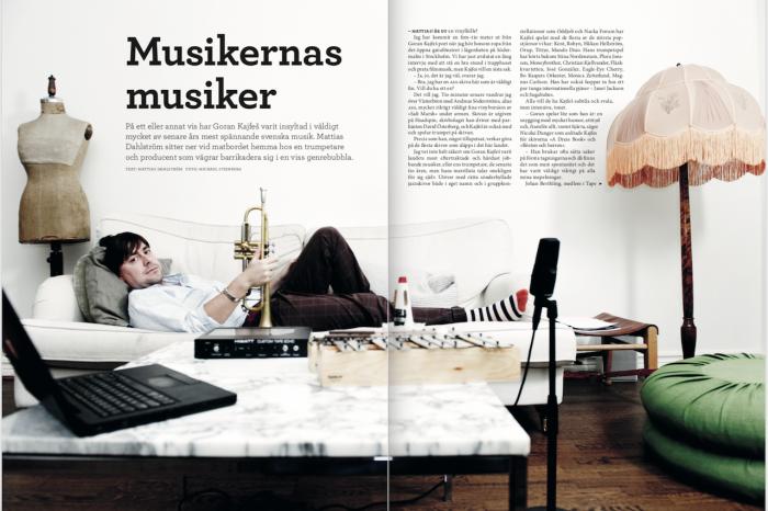 Musikernas musiker