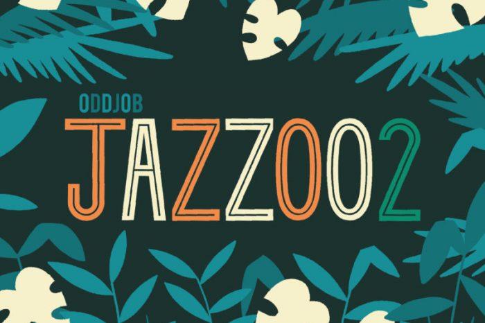 Oddjob: Jazzoo 2