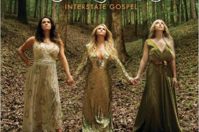 Pistol Annies: Interstate Gospel