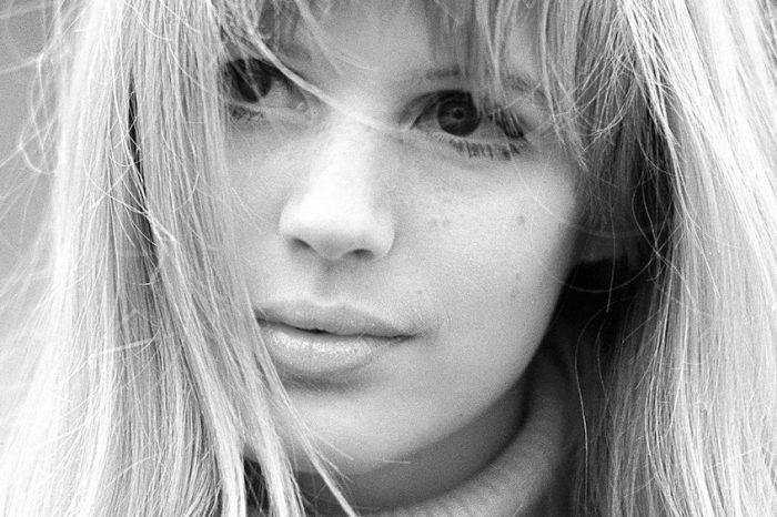 Marianne Faithfull, en videokavalkad