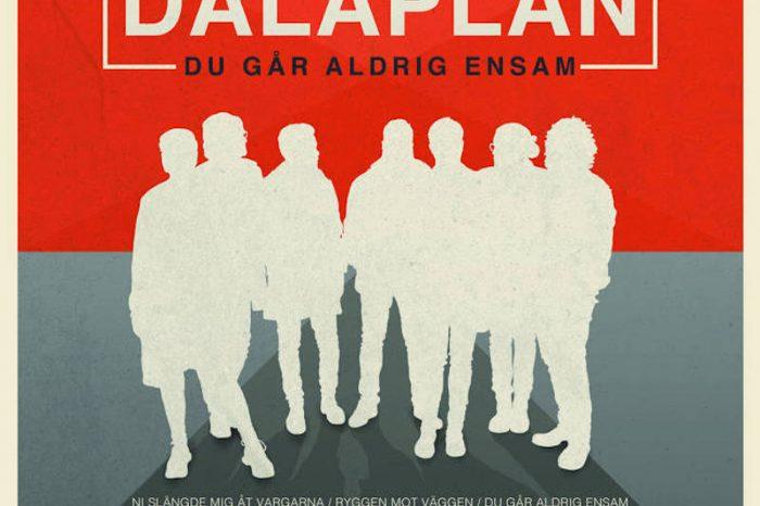 Dalaplan: Du går aldrig ensam