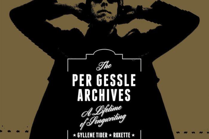 ARKIVRECENSION Per Gessle: The Per Gessle Archives – A Lifetime of Songwriting