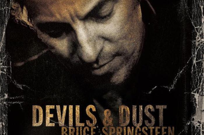 Bruce Springsteen: Devils & Dust