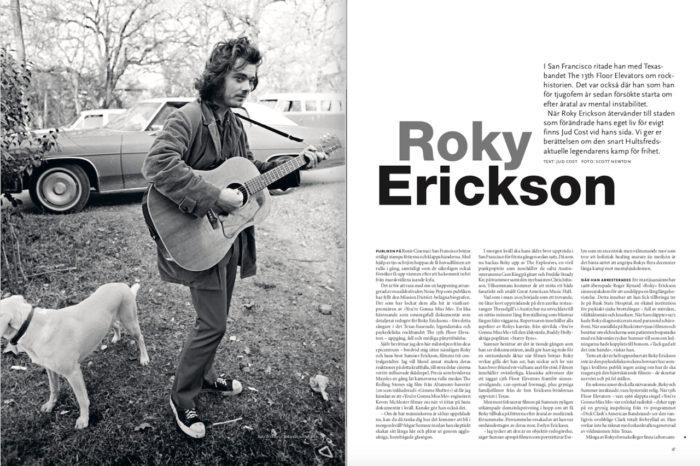 Roky Erickson