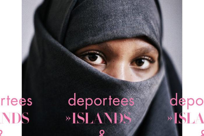 ARKIVRECENSION Deportees: Islands & Shores