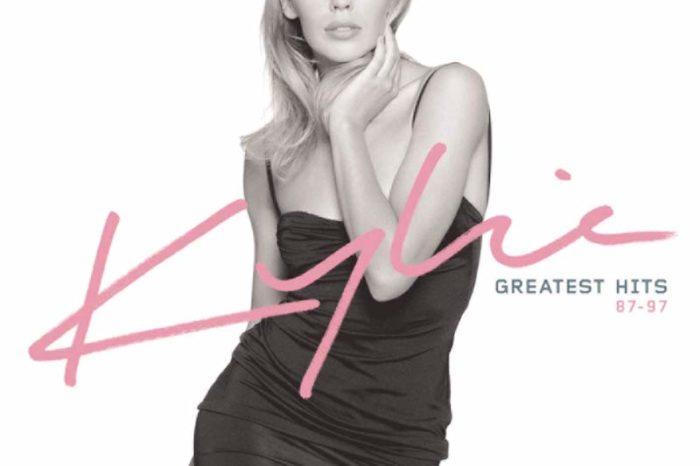 ARKIVRECENSION Kylie Minogue: Greatest Hits 87–97