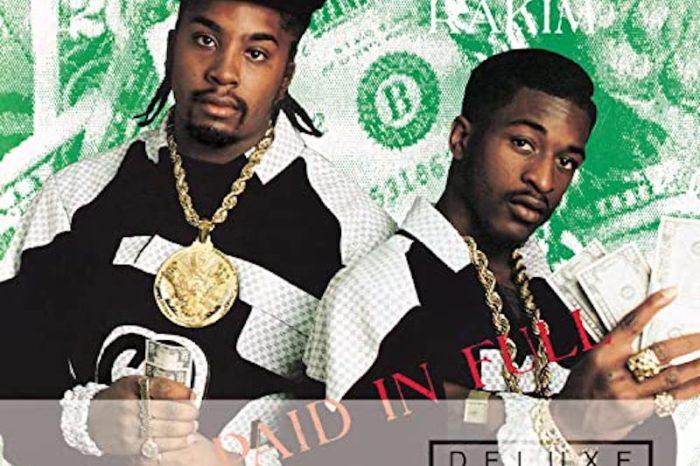 ARKIVRECENSION Eric B. & Rakim: Paid in Full (Deluxe Edition)