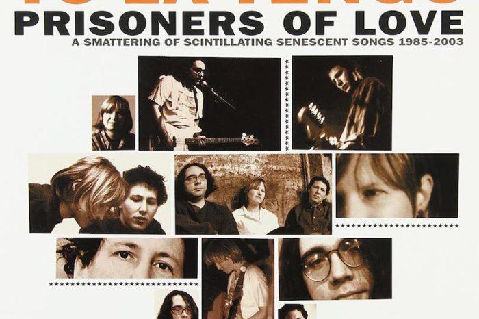 ARKIVRECENSION Yo La Tengo: Prisoners of Love: A Smattering of Scintillating Senescent Songs, 1984–2003