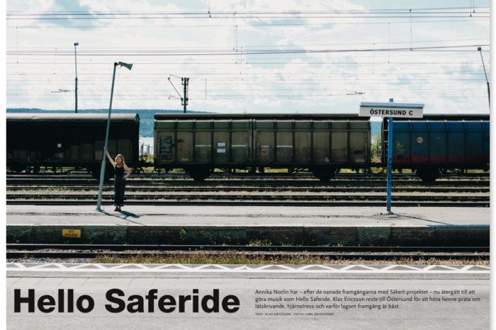 Hello Saferide