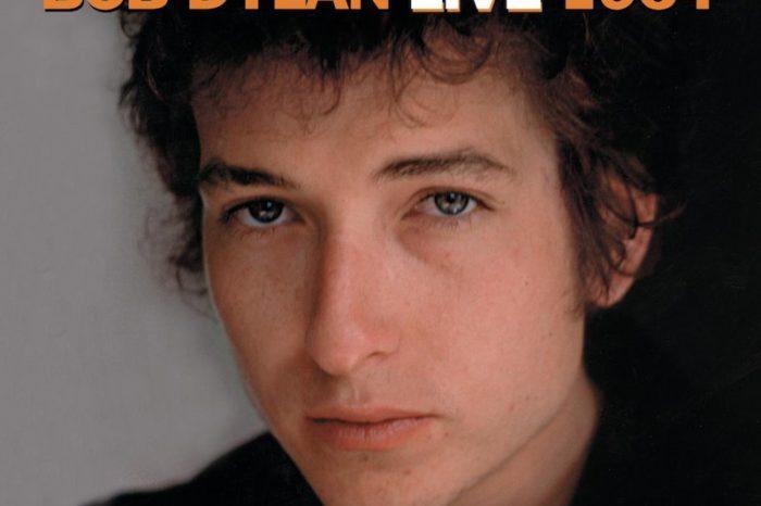 ARKIVRECENSION Bob Dylan: Bob Dylan Live 1964 – Concert At Philharmonic Hall, The Bootleg Series Vol. 6