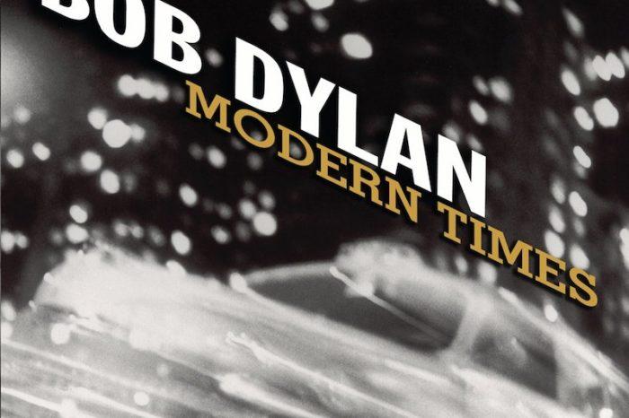 ARKIVRECENSION Bob Dylan: Modern Times