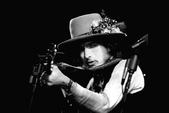 Bob Dylans pånyttfödelse