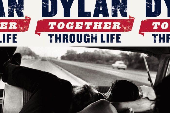 ARKIVRECENSION Bob Dylan: Together Through Life