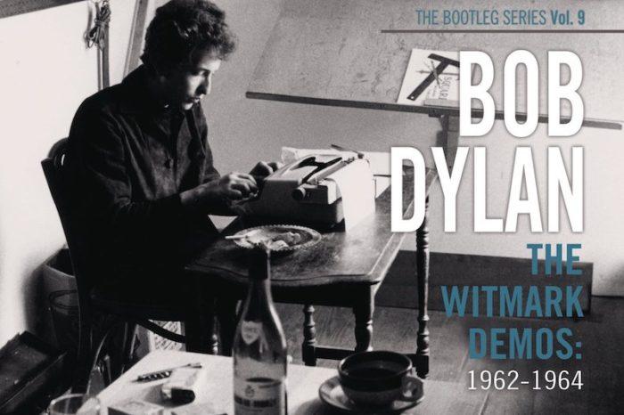 ARKIVRECENSION Bob Dylan: The Witmark Demos 1962–1964: The Bootleg Series vol. 9 + In Concert – Brandeis University 1963