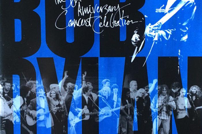 ARKIVRECENSION Bob Dylan/Diverse artister: The 30th Anniversary Concert Celebration
